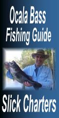 Florida Freshwater Fishing Guides