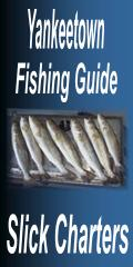 Yankeetown Fishing Guides