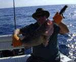 And Another Cedar key Grouper