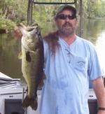An Ocklawaha Bass