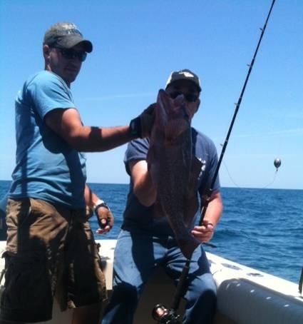 Suwannee fishing report part 6 for Big bend fishing report