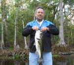 Ocklawaha Largemouth Bass