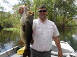 "Oklawaha Largemouth Bass aka ""A Nice One"""