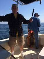 Cedar Key Red Grouper