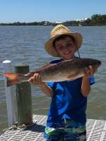 MR. Hembree's Best Catch