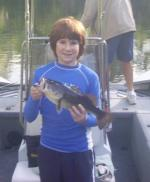 Ocklawaha Florida Bass, Catch and Release By JT