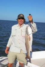 Whooper Redfish