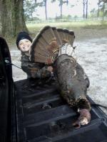 Big Turkey Country