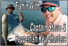 Steinhatchee Fishing Guide