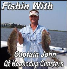 To Go Fishing in Cedar Key Call Hookedup Charters
